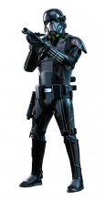 Star Wars The Mandalorian Akční figurka 1/6 Death Trooper 32 cm