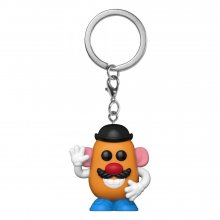 Mr. Potato Head Pocket POP! Vinyl přívěsky na klíče 4 cm Mr. Pot
