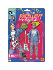Bill & Ted's Excellent Adventure FigBiz Akční figurka Bill S. Pr