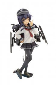 Kantai Collection PVC Socha 1/8 Akatsuki Anime Ver. 20 cm