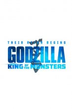 Godzilla: King of the Monsters 2019 Head to Tail Akční figurka G