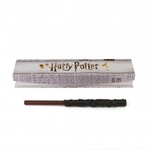 Harry Potter Pen Hermione Magic Wand 17 cm