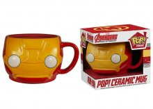 Avengers Age of Ultron POP! Homewares Hrnek Iron Man