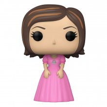 Friends POP! TV Vinylová Figurka Rachel in Pink Dress 9 cm