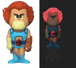 Thundercats POP! Movies Vinyl SODA Figures Lion-O 11 cm Assortme