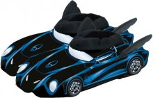 Batman Papuče Batmobile Size 44-46