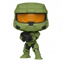 Halo Infinite POP! Games Vinylová Figurka Master Chief 9 cm