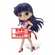 Sailor Moon Eternal The Movie Q Posket mini figurka Super Sailor