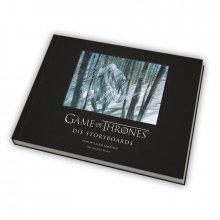 Game of Thrones Book Die Storyboards *German Version*