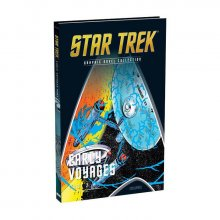 Star Trek Graphic Novel Collection Vol. 18: Early Voyages Part 2
