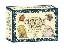 Final Fantasy Card Game Chocobo's Crystal Hunt