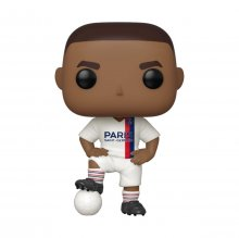 PSG POP! Football Vinylová Figurka Kylian Mbappé (Third Kit) 9 c