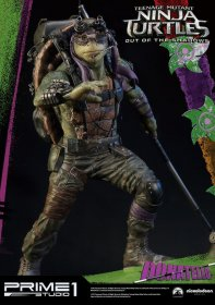 Teenage Mutant Ninja Turtles Out of the Shadows 1/4 Statue Donat