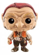 Labyrinth POP! Movies Vinyl Figure Hoggle 9 cm