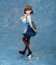 Tawawa on Monday PVC Socha 1/7 Ai-chan Bakery Uniform Ver. 21 c