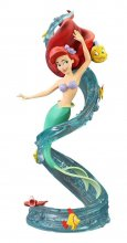 Disney Socha Ariel 30th Anniversary (The Little Mermaid) 23 cm