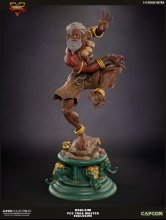 Street Fighter V Ultra Statue 1/4 Dhalsim Yoga Master Exclusive
