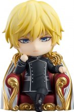 Legend of the Galactic Heroes: Die Neue These Nendoroid Action F