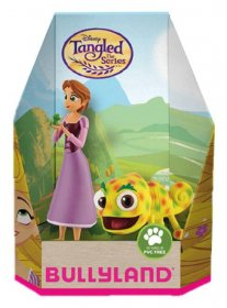 Tangled Gift Box with 2 Figures Set #2 5 - 9 cm