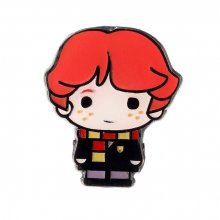 Harry Potter Cutie Collection Pin Badge Ron Weasley