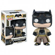 Figurka Batman v Superman POP! Knightmare Batman 9 cm
