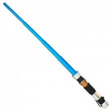 Star Wars Hasbro basic Lightsaber 2013 Anakin Skywalker