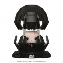 Star Wars POP! Deluxe Movies Vinylová Figurka Darth Vader in Med