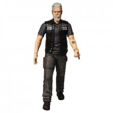 Sons of Anarchy akční figurka Clay Morrow 15 cm