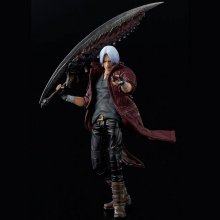 Devil May Cry 5 Akční figurka 1/12 Dante Deluxe Version 16 cm