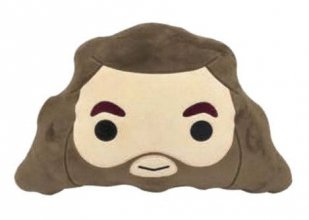 Harry Potter Pillow Hagrid 32 cm