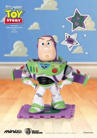 Toy Story Mini Egg Attack Figure Buzz Lightyear 9 cm