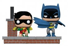 Batman 80th POP Moment! Vinyl Figures 2-Pack Look Batman & Robin