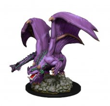 WizKids Wardlings Miniatures Dragon Case (6)