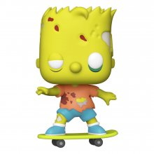 Simpsons POP! Animation Vinylová Figurka Zombie Bart 9 cm