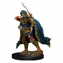 D&D Icons of the Realms Premium Miniature pre-painted Elf Rogue