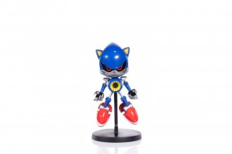 Sonic The Hedgehog BOOM8 Series PVC figurka Vol. 07 Metal Sonic