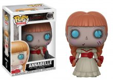 The Conjuring POP! Movies Vinylová Figurka Annabelle 9 cm