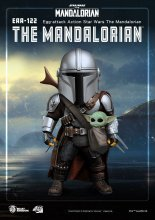 Star Wars The Mandalorian Egg Attack Action Akční figurka The Ma