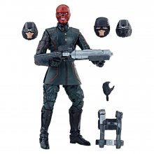 Captain America: The First Avenger Marvel Legends Series Action