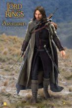 Lord of the Rings Real Master Series Akční figurka 1/8 Aragon De