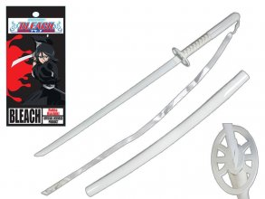 Bleach Foam Sword Rukia Bankai Sode no Shirayuki (Bulk Box Versi