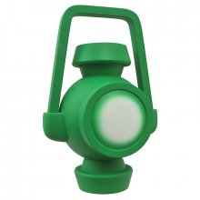 DC Comics pokladnička Green Lantern Power Battery 30 cm