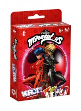 Miraculous: Tales of Ladybug & Cat Noir karetní hra WHOT! *Germa