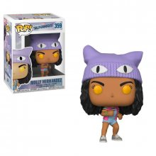 Marvel's Runaways POP! TV Vinyl Bobble-Head Molly 9 cm