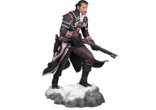 Assassin's Creed Rogue: The Renegade PVC Socha Shay 24 cm