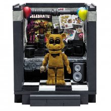 Five Nights at Freddy's Stavebnice Classic Series The Office