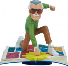 Marvel Designer Series Vinyl Socha The Marvelous Stan Lee by Ga