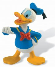 Mickey Mouse Clubhouse Figure Donald Duck 7 cm