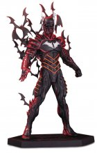 Dark Nights Metal Socha Batman the Red Death 21 cm