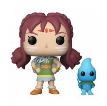 Ni no Kuni II Revenant Kingdom POP! Games Vinyl Figure Tani & Hi